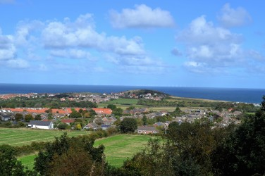 Local View - Sheringham